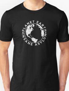 Earth Asylum T-Shirt