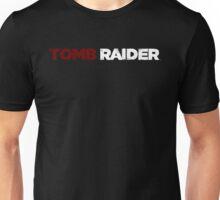 Tomb Raider Unisex T-Shirt