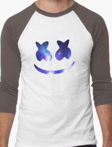 Marshmello Men's Baseball ¾ T-Shirt