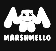 Marshmello One Piece - Long Sleeve