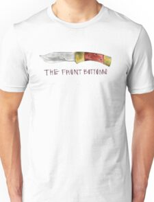 The Front Bottoms- Talon of the Hawk Unisex T-Shirt