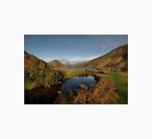 Wastwater and Wasdale Head Unisex T-Shirt