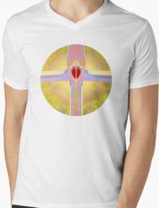Easter 0002 Mens V-Neck T-Shirt