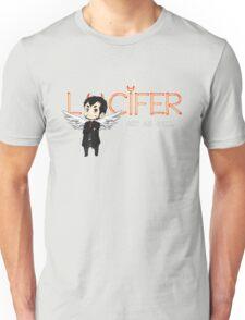 Lucifer Morningstar Unisex T-Shirt