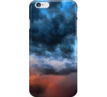 Cloud 20121022-150 iPhone Case/Skin