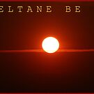 BELTANE BE by REDREAMER