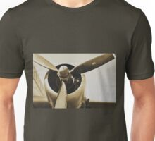 Plane from a Vintage Dream T-Shirt