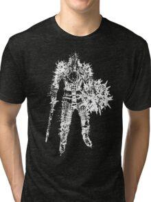 Knight of Thorns Tri-blend T-Shirt