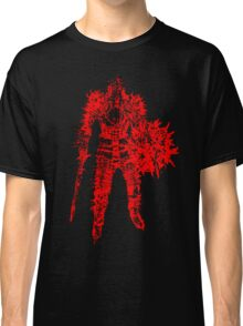 Knight Kirk Classic T-Shirt