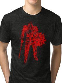 Knight Kirk Tri-blend T-Shirt