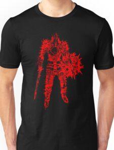 Knight Kirk Unisex T-Shirt