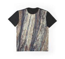 Yosemite bark Graphic T-Shirt