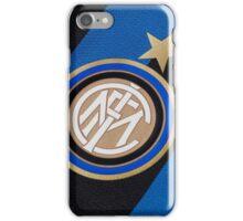 Inter Milan iPhone Case/Skin