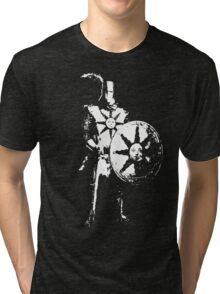 Knight Solaire Tri-blend T-Shirt