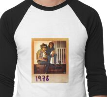 1978 Men's Baseball ¾ T-Shirt
