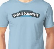 Walt & Jesse's Unisex T-Shirt