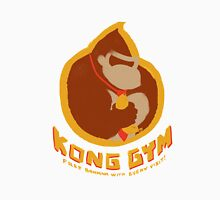 Kong Gym Unisex T-Shirt