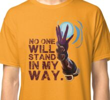 Ahri LoL - No one will stand in my way. Classic T-Shirt