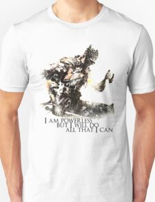 DS All i can T-Shirt
