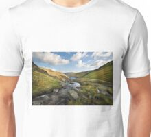 Small Water Beck- Haweswater Unisex T-Shirt