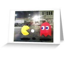 Midnight Munchies! Greeting Card