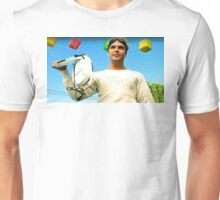 THE WAFFLER Unisex T-Shirt