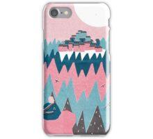 Mountain View iPhone Case/Skin