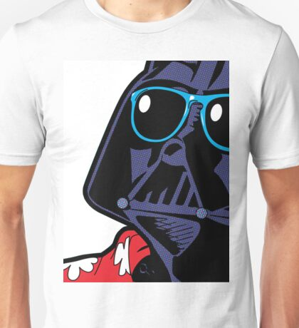 POP ART Dark Vador Unisex T-Shirt