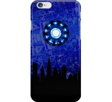 STARK ENTERPRISES iPhone Case/Skin
