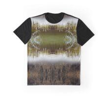Ice breaking Graphic T-Shirt