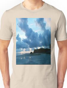 Clouds at sunset, Green Key, FL Unisex T-Shirt