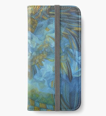 chimera, the sound of the thunder iPhone Wallet/Case/Skin