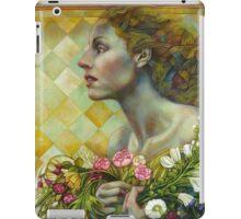 Rinascimento iPad Case/Skin