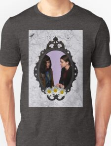 MK & Beth - Orphan Black T-Shirt