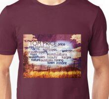 Tom Price Unisex T-Shirt
