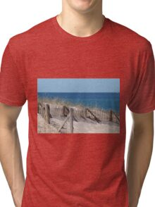 Protector of the dunes Tri-blend T-Shirt