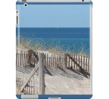 Protector of the dunes iPad Case/Skin