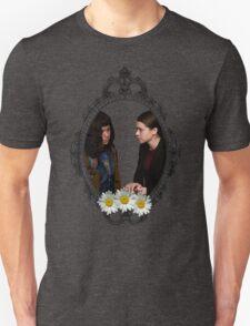 MK & Beth Transparent - Orphan Black T-Shirt