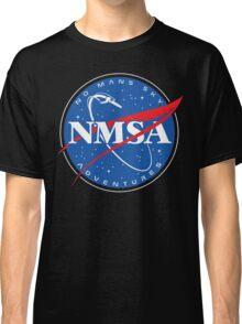 No Man's Sky - NMSA Classic T-Shirt
