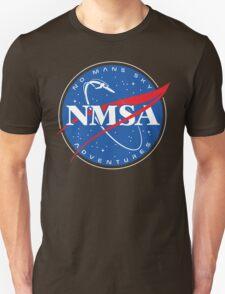 No Man's Sky - NMSA Unisex T-Shirt