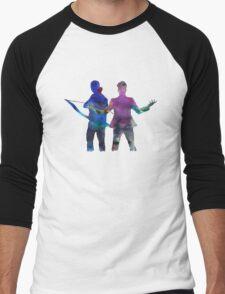Malec  Men's Baseball ¾ T-Shirt