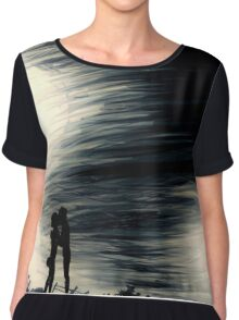 Life is Strange - The Hurricane Chiffon Top