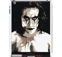 The Crow iPad Case/Skin