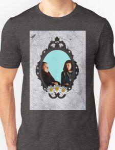 MK & Beth 2 - Oprhan Black T-Shirt