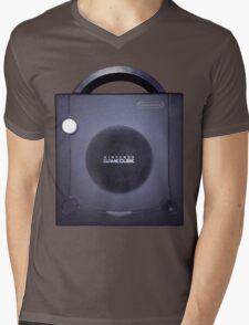 Gamecube Mens V-Neck T-Shirt