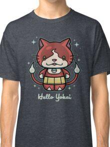 Hello Yokai Classic T-Shirt