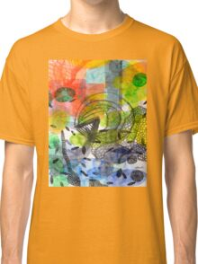 Colored Soup Classic T-Shirt