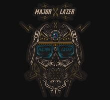 Major Lazer Baby Tee