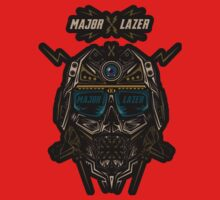 Major Lazer One Piece - Short Sleeve