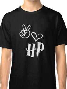 LOVE HARRY Classic T-Shirt